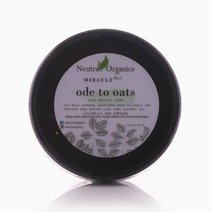 Ode to Oats by Neutra Organics