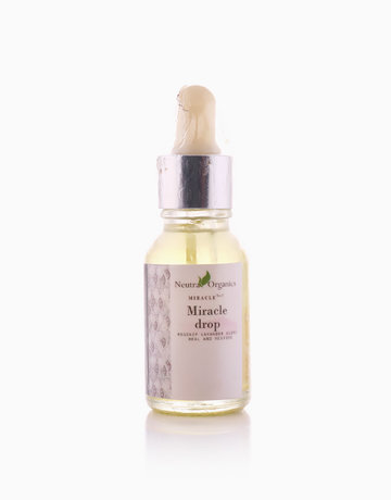 Miracle Drop (Rosehip) by Neutra Organics