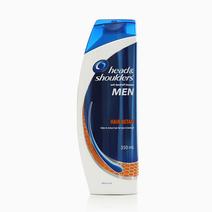 Hair Retain Shampoo for Men (350ml) by Head & Shoulders