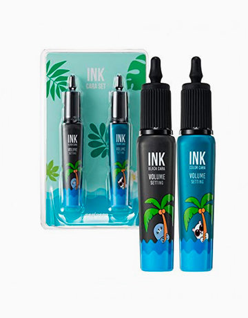 Ink Cara Set Perikiki Collection by Peripera