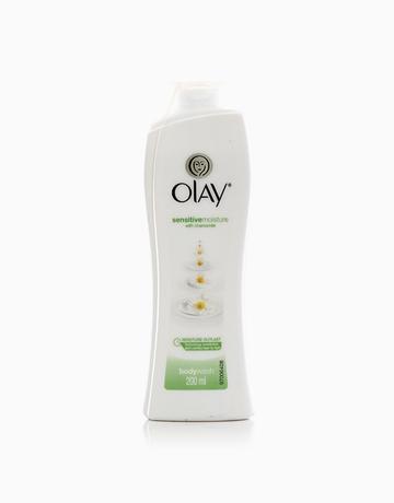 Sensitive Moisture Body Wash by Olay