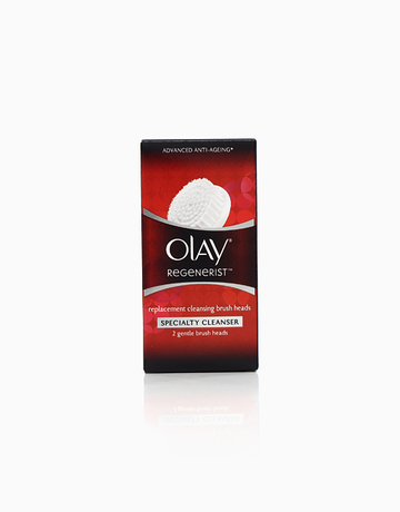 Replacement Brush Heads by Olay