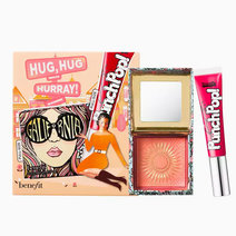 Hug, Hug Hurray! Galifornia Duo by Benefit