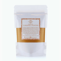 Organic Pure Turmeric Powder (80g) by Manila Superfoods in