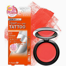 1Day Tattoo Lasting Cheek Tint by K-Palette