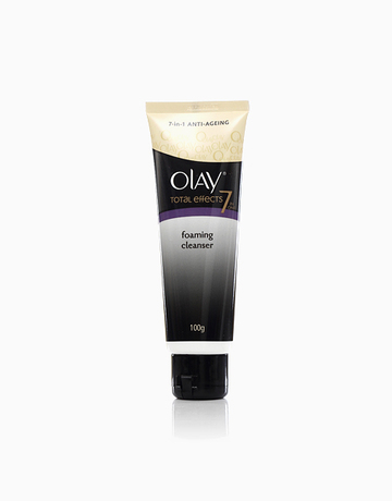 Total Effects Foaming Cleanser (100g) by Olay