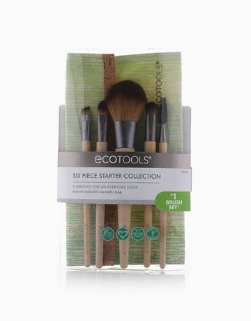 Starter Set by Ecotools