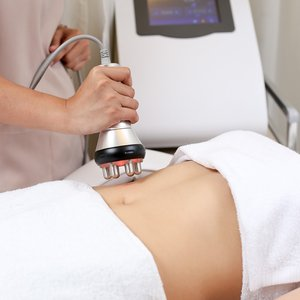 Tummy Slimming Package: Cavitation + Tripolar RF by Le Plaisir Spa