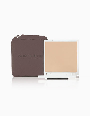So Fine Pressed Powder by VMV Hypoallergenics