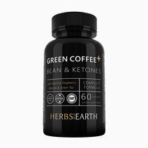 Green Coffee+: 4-in-1 Green Coffee Bean by Herbs of the Earth