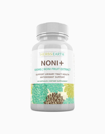 NONI Fruit Extract by Herbs of the Earth