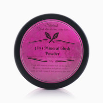 3 in 1 Mineral Blush Powder by Skinlush