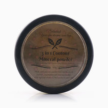 3 in 1 Mineral Contour Powder by Skinlush