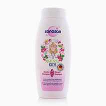 Kids Shower & Shampoo (250ml) by Sanosan