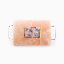 Rectangle Himalayan Salt Block (7-8kg) by HIMA