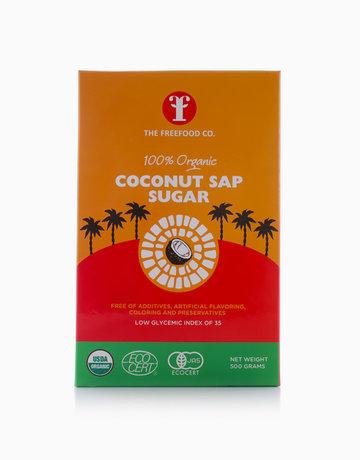 Organic Coconut Sap Sugar (500g) by Coco Dolcé