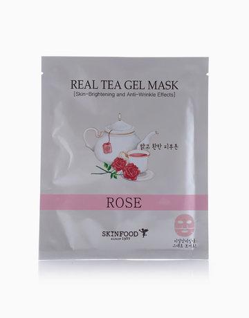 Rose Real Tea Gel Mask by Skinfood