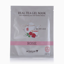 Rose Real Tea Gel Mask by Skinfood