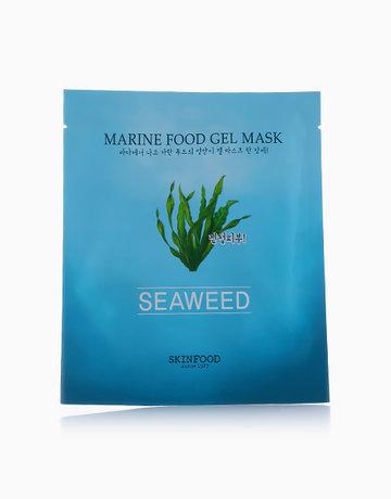 Seaweed Marine Food Gel Mask by Skinfood