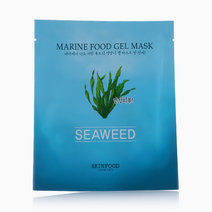 Seaweed Marine Food Gel Mask by Skinfood