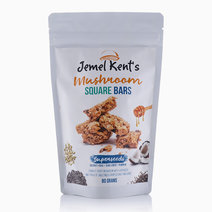 Jemel Kent's Superseeds Square Bars by Jemel Kent