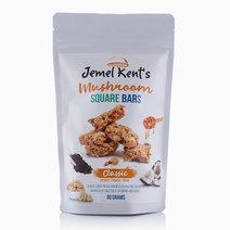 Jemel Kent's Classic Square Bars by Jemel Kent