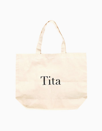 Tita Canvas Ecobag by Dos Marias