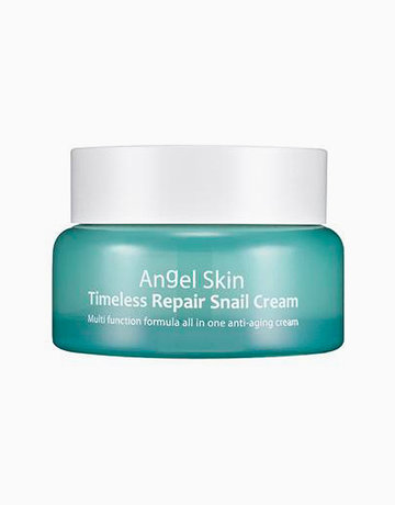 Timeless Repair Snail Cream by Seed & Tree