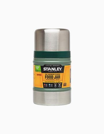 Classic Vacuum Food Jar (17oz/ 500ml) by Stanley