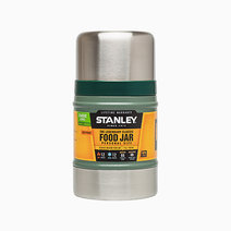 Classic Vacuum Food Jar (17oz/ 500ml) by Stanley