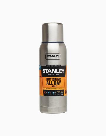 Adventure Vacuum Bottle (1.1qt/ 1.0L) by Stanley