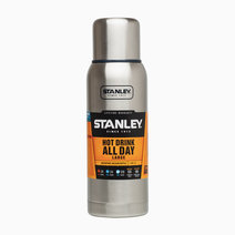 Adventure Vacuum Bottle (1.1qt/ 1.0L) by Stanley