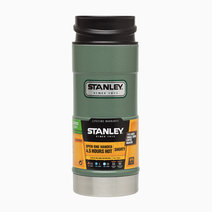 Classic One Hand Vacuum Mug (12oz/ 354ml) by Stanley in