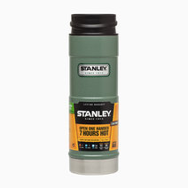 Classic One Hand Vacuum Mug (16oz/ 473ml) by Stanley