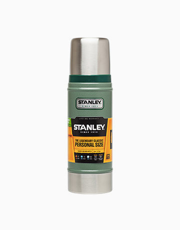 Classic Vacuum Bottle (16oz/ 473ml) by Stanley