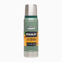 Classic Vacuum Bottle (25oz/ 750ml) by Stanley in