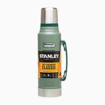 Classic Vacuum Bottle (1.1QT/ 1L) by Stanley in