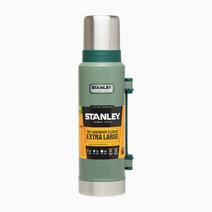 Classic Vacuum Bottle (1.4QT/ 1.3L) by Stanley