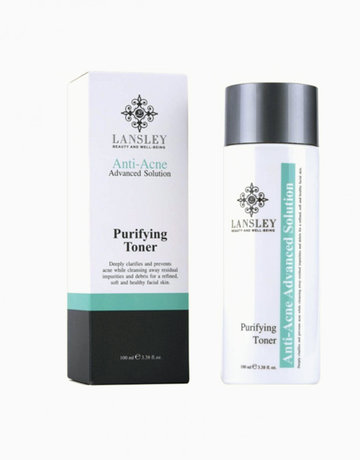 Anti-Acne Purifying Toner by Beauty Buffet