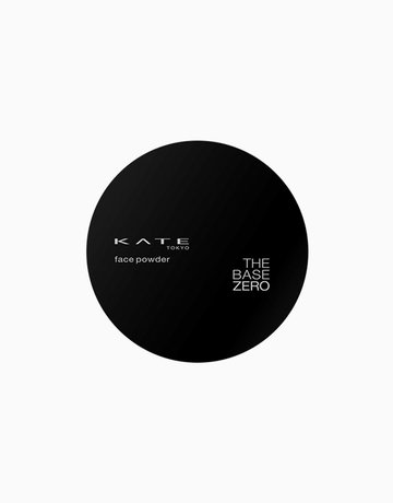 The Base Zero Face Powder A by Kate Tokyo