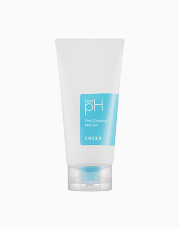 Low pH First Cleansing Milk Gel by COSRX