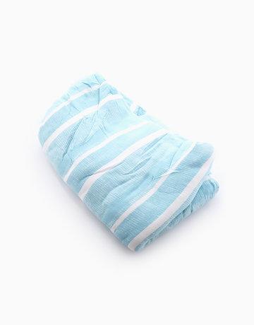 Wave Sarong Towel by Basi Tropical Towels
