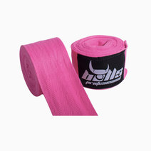 Cotton Professional Handwraps by Bulls