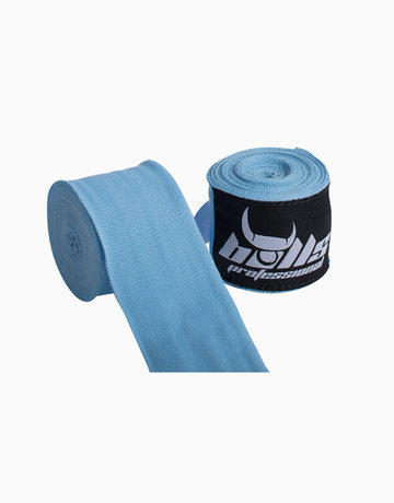 Mex Style Professional Handwraps by Bulls