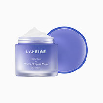 Laneige water sleeping mask lavander 15ml