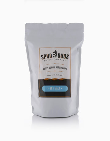 Kettle-Cooked Potato Chips by Spud Buds