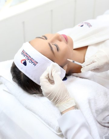 Acne clear peel with unlimited pimple injections copy