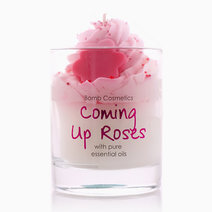 Coming Up Roses Piped Candlex by Bomb Cosmetics