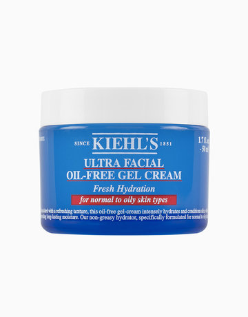Ultra Facial Oil-Free by Kiehl's
