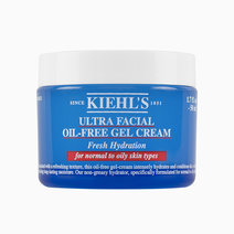 Ultra facial oil free gel cream 50ml
